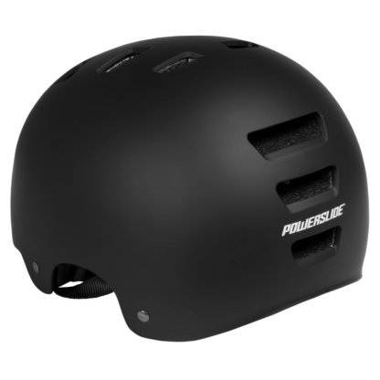 POWERSLIDE ONE Allround Stunt Black