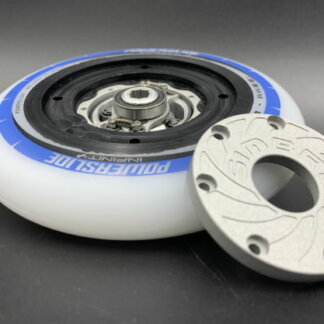 Simbro SB A 125 mm Wheels